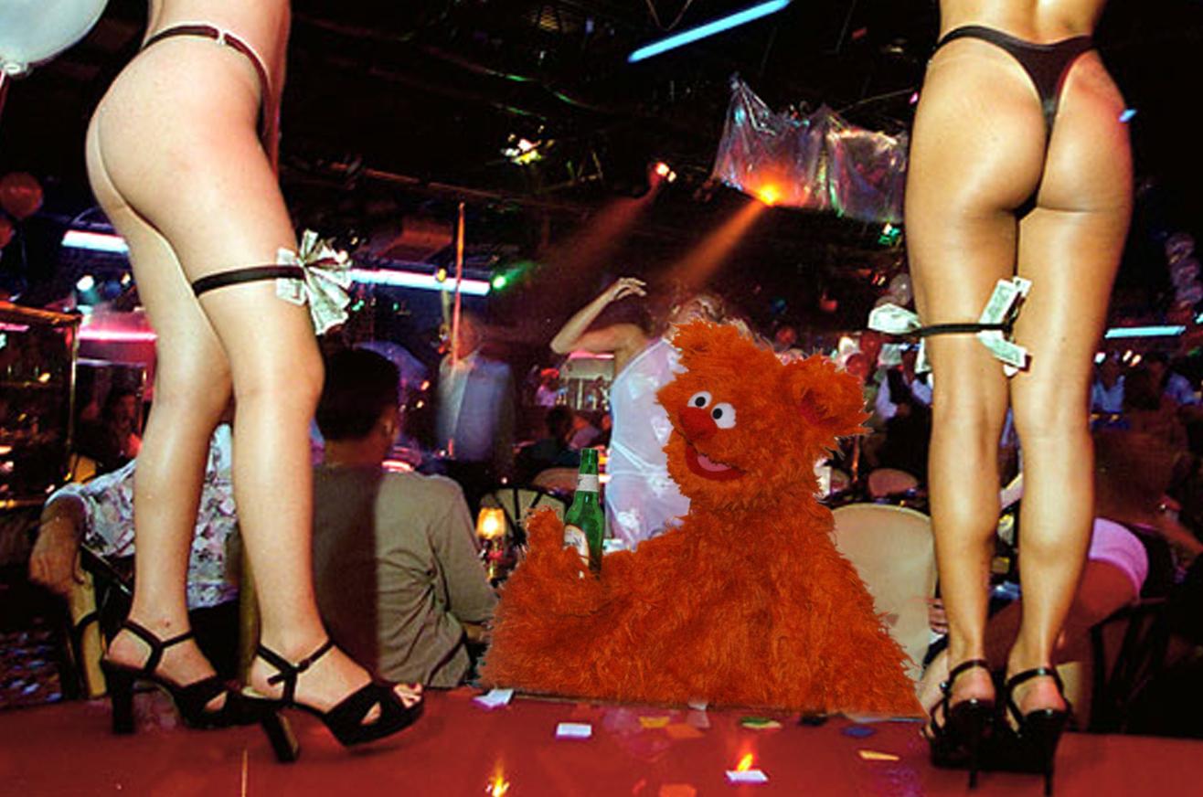 Света корда в клубе 7 фотография